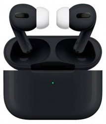 Наушники Apple AirPods Pro [Matte Black] Full