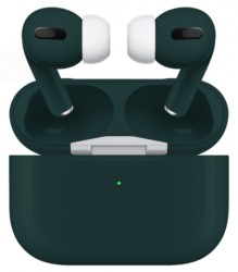 Наушники Apple AirPods Pro [Dark Green] Full