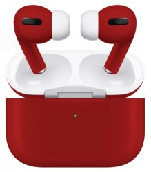 Наушники Apple AirPods Pro [Matte Red]