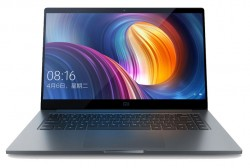 "Ноутбук Xiaomi Mi Notebook Pro 15.6 (Intel Core i7 8550U 1800 MHz/15.6""/1920x1080/8Gb/256Gb SSD/DVD нет/NVIDIA GeForce MX250/Wi-Fi/Bluetooth/Windows 10 Home)"