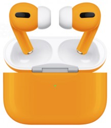 Наушники Apple AirPods Pro [Matte Yellow]