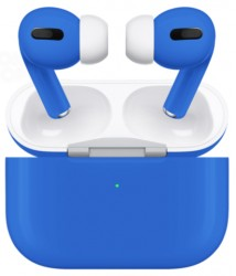 Наушники Apple AirPods Pro [Matte Blue]