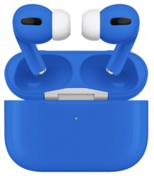 Наушники Apple AirPods Pro [Matte Blue] Full