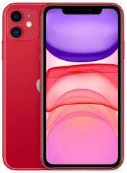 Apple iPhone 11 64Gb PRODUCT(RED) (Красный)