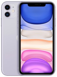 Apple iPhone 11 128Gb Purple (Фиолетовый)