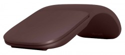 Беспроводная мышь Microsoft Surface Arc Bluetooth Mouse (Burgundy)